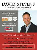 Do You Need a Successful Realtor® who Focuses on YOUR Needs?