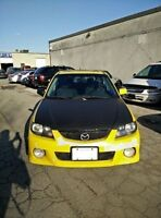 NEED GONE ASAP! 2003 Mazda Protege