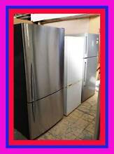 QUALITY FRIDGES, WASHING MACHINES WITH WARRANTY Labrador Gold Coast City Preview