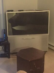Sony Big Screen Television