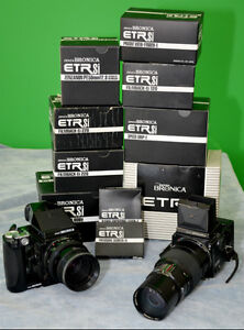 camera equipment Peterborough Peterborough Area image 1