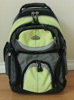 Wheeled Suitcase/Backpack