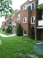 1 and 2  Bedroom apartment  near by Tecumseh E