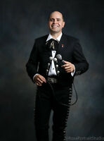 Live Latin & International Music and /or Mariachi Band Shows
