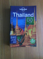 Thailand Guidebook