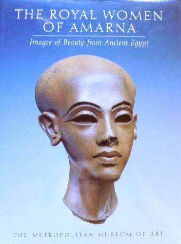 Amarna Royal Women Ancient Egypt Jewelry Monotheism Akhenaten Nefertiti Daughter
