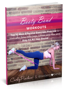 FREE Women's Workout e-book - Top 10 Exercises to Burn Fat FAST