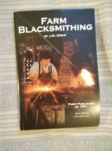 Farm Blacksmithing Kingston Kingston Area image 1