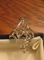 Sterling Silver - Various Pieces