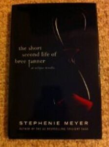 """***NEW*** """"THE SHORT LIFE OF BREE TANNER"""""""