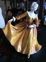 Royal Doulton Figurine (Kirsty HN2381)