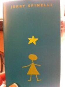 """""""STAR GIRL"""" BY JERRY SPINELLI"""
