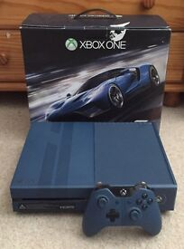 Xbox One 1TB Forza Console £240 or nearest offer