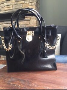 Michael Kors  Large hamilton Tote Authentic