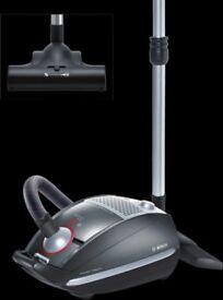 Cylinder vacuum cleaner home professional BSGL5PROGB - titanium