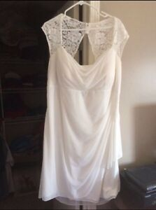 Size 24 Bridesmaid/wedding dress