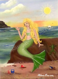 Childrens Book illustrator and Caricature Artist Available. St. John's Newfoundland image 5