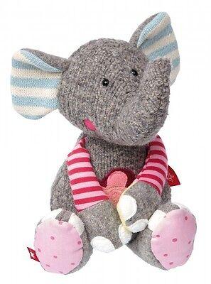 Sigikid Elefant 38709 Sweety Schlummerfigur Stofftier Kuscheltier Neu & Ovp