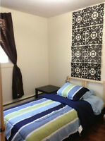 LOOKING FOR FEMALE ROOMMATE IN DOWNTOWN REGINA