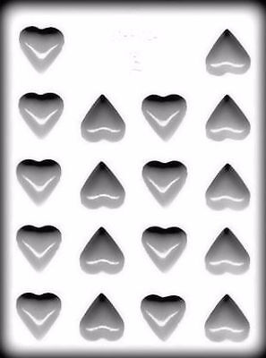 Valentine Heart Hard Candy Mold from CK 1004 NEW](Heart Valentine)