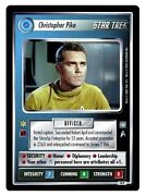 Star Trek Christopher Pike