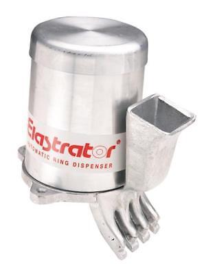 Professional Elastrator Rubber Ring Application Dispenser For Castrating