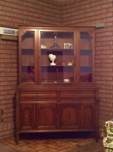 Andrew Malcolm China Cabinet