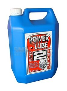 Professional 2 (Two) Stroke Oil 5 Litre Suits: Stihl, Husqvarna And Others