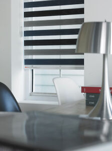 Best Quality & Best Price - Custom-made blinds / Store en mesure West Island Greater Montréal image 8