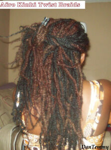 HAIR BRAIDING AND INSTALLATION- QUALITY YET AFFORDABLE!! Why? London Ontario image 5
