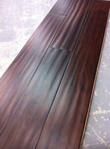 HARDWOOD FLOORING ENGINEERED LAMINATE VINYL SHEET CLICK City of Toronto Toronto (GTA) image 5