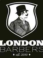 Hiring Barbers, hairstylists and apprentices