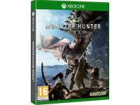 Monster Hunter World Xbox
