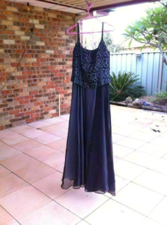Formal/Special Occasion Dress