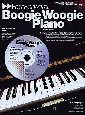 Tastatura pian in romn este simplu s cumprai ebay pe zipy boogie woogie piano fast forward series riffs licks tricks you can 014011084 fandeluxe Images