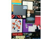 Stationery selection all new
