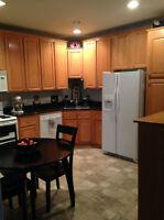 NEW PRICE - Condominium for sale (3 bedroom, 2 full baths)