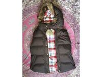 Jack Wills Gilet (PERFECT CONDITION)