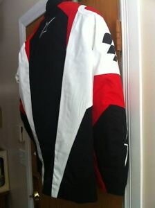 ALPINESTARS NEW MOTO GP JACKET SIZE L Windsor Region Ontario image 10