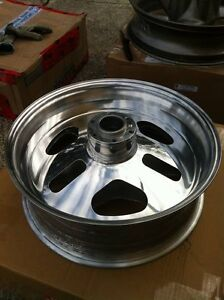 PERFORMANCE MACHINE REAR WHEEL COMPLETE CBR,GSXR ZX10R R1 R6 Windsor Region Ontario image 8
