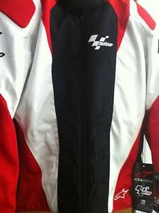 ALPINESTARS NEW MOTO GP JACKET SIZE L Windsor Region Ontario image 7