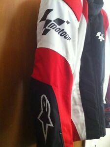 ALPINESTARS NEW MOTO GP JACKET SIZE L Windsor Region Ontario image 6