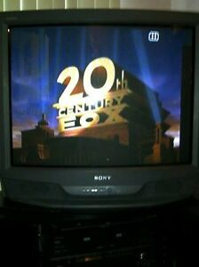 SONY TV, SONY AV RECEIVER & TV STAND