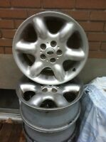 Tires,Mag Rim'Jeep's, Ford, Madza, Ford,Gmc,Dodge,
