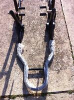RACING STANDS FOR SALE