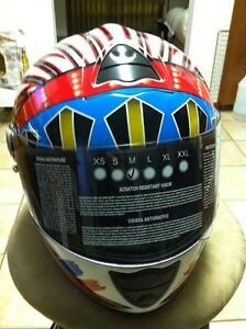 M2R MR-1500 CHIEF HELMET 1 SIZE M AND 1 SIZE L Windsor Region Ontario image 8