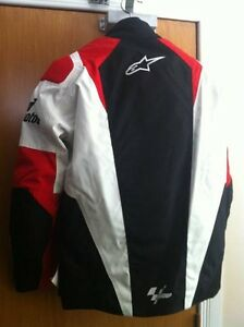 ALPINESTARS NEW MOTO GP JACKET SIZE L Windsor Region Ontario image 8