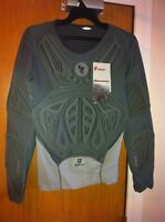 BODY ARMOUR WITH SLEEVES SIZE S/M & L/XL