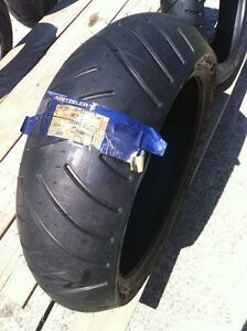 METZLER MEZ1 AND MEZ3 TIRES FOR SALE AT 50% OFF IF YOU BUY 2 Windsor Region Ontario image 4