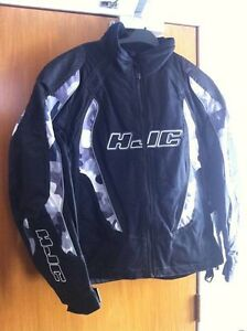 HJC NEW SECTOR 32 JACKET SIZE  M Windsor Region Ontario image 2